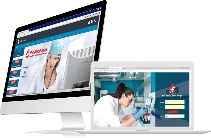 Blood bank management system
